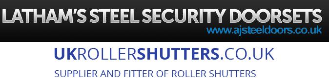 Latham's & UK Roller Shutters