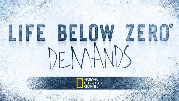 Meet the cast of Life Below Zero at www.zerodemands.com.