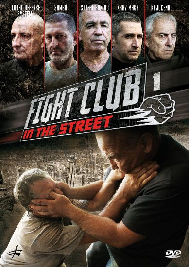 Fight Club 1 DVD