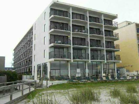 North Myrtle Beach Condos for Sale