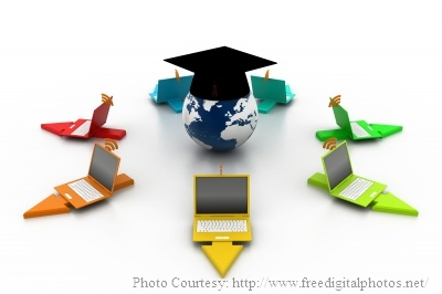 Diploma in Web Journalism