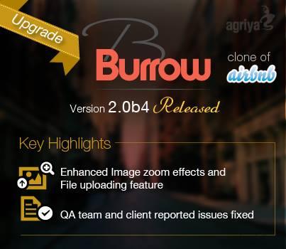 Burrow-2.0