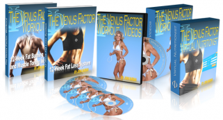 How much Does the Venus Factor Cost