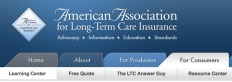 best long term care insurance website for costs info www.aaltci.org