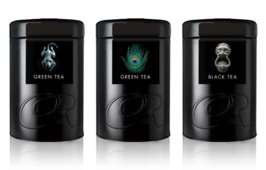 Chateau Rouge Speciality Gourmet Loose Leaf Teas and Rare Coffees
