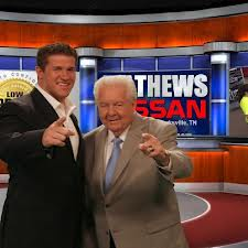 Titans Colin McCarthy & Mr. Mathews