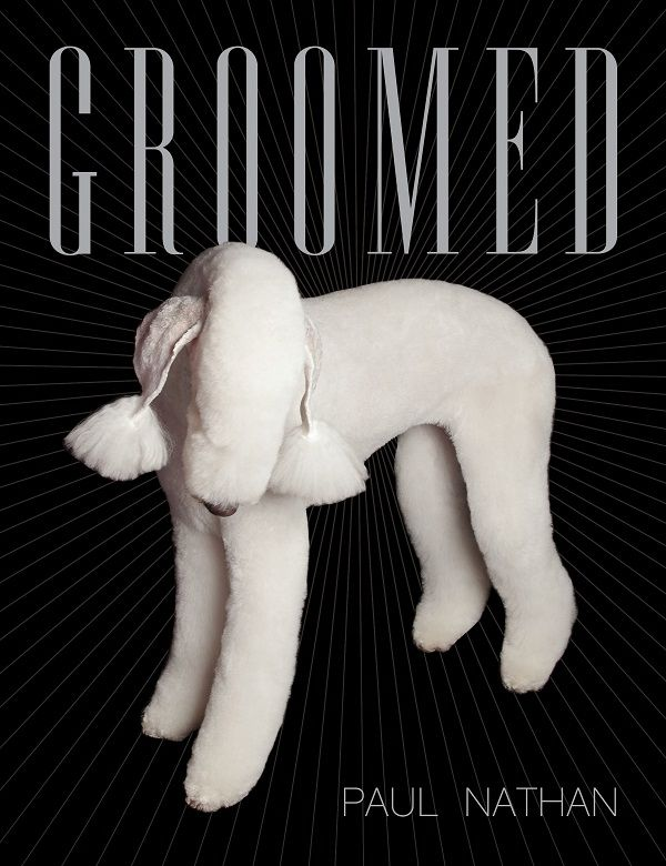 Groomed Book Cover by Paul Nathan