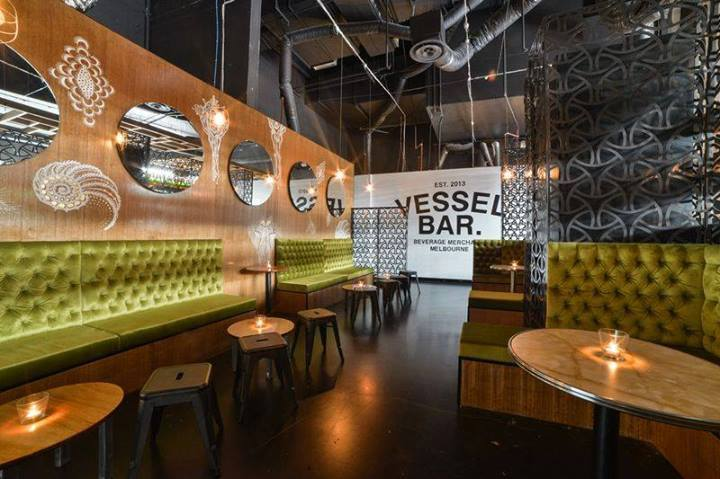 Bar For Sale: Vessel Bar, South Wharf (Melbourne)