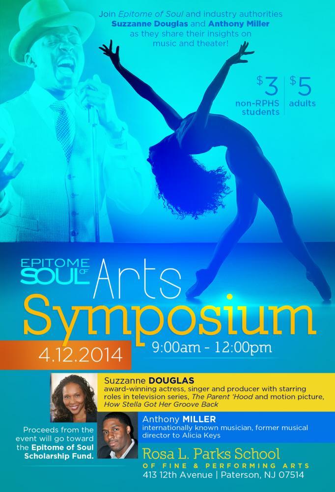 Arts Symposium