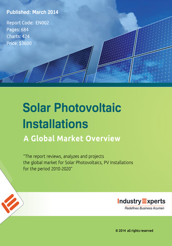 Solar Photovoltaic Installations