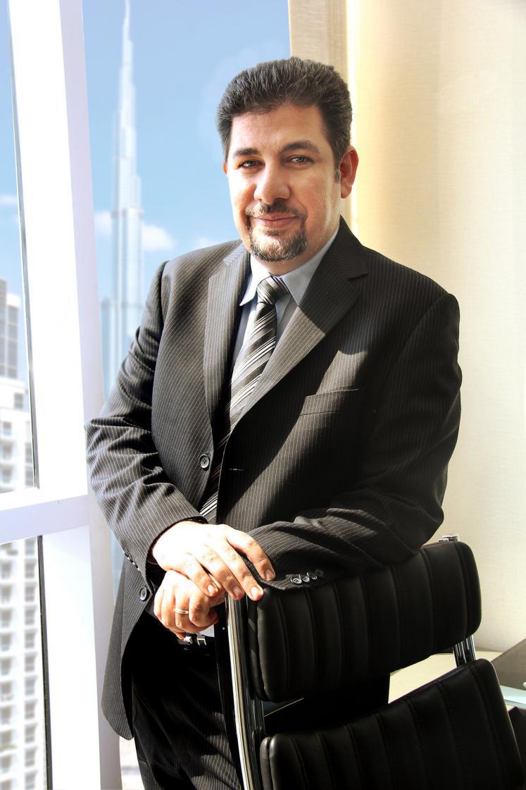 Mr. Nidal Othman - Managing Director, StarLink