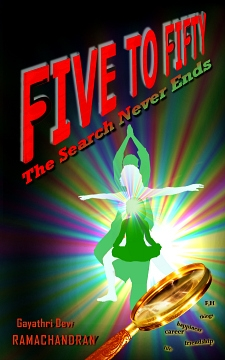 Five to Fifty: The Search Never Ends