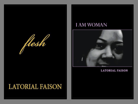 New Releases by Latorial Faison
