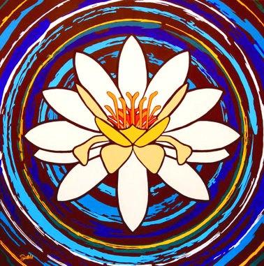"""Emergence"" by Christi Scofield"