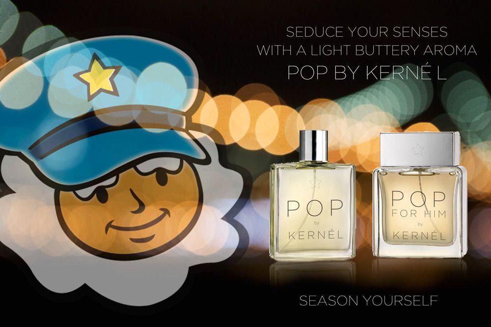 POP By Kernel Perfume