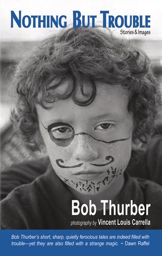 Bob Thurber, Nothing But Trouble, Shanti Arts Publishing, 2014