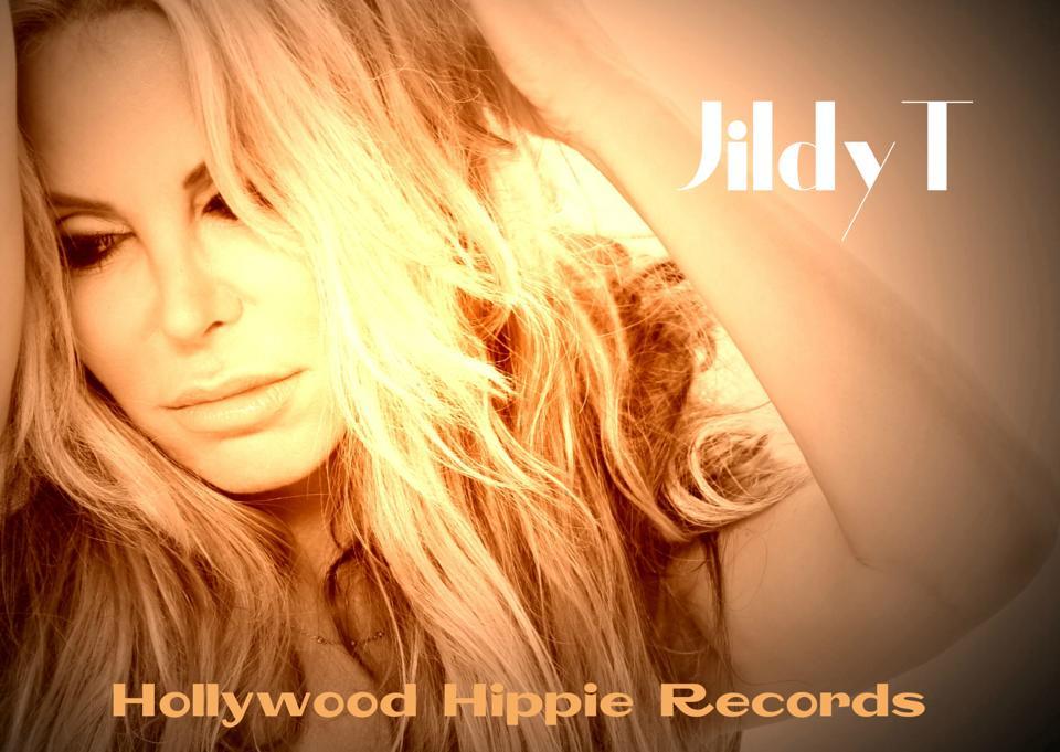 JildyT Hollywood Hippie Records