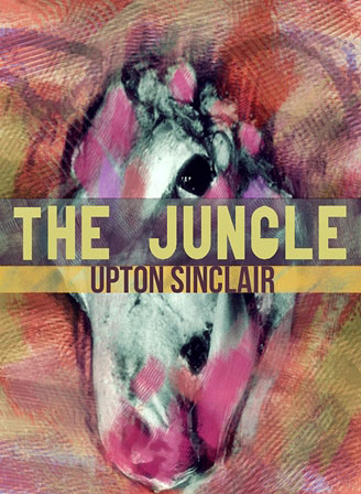 The Jungle by Upton Sinclair now on Web-e-Books.com
