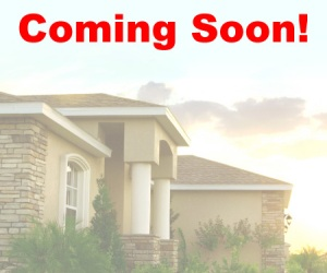 Country Club Estates Coming Soon in Winter Haven