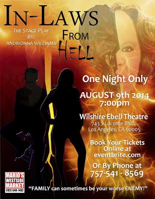 Get your tickets TODAY!