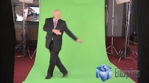 Enterprises TV Host Terry Bradshaw