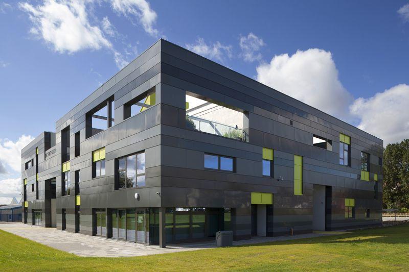 OneTrinityGreen_©Steve Mayes courtesy of +3 Architecture www.plus3.co.uk