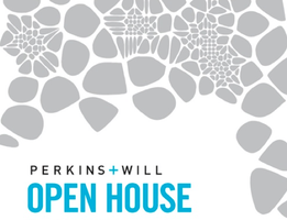 Perkins+Will Los Angeles Open House - April 10, 2014