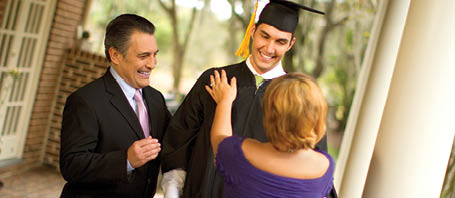 Financial Aid and College Savings