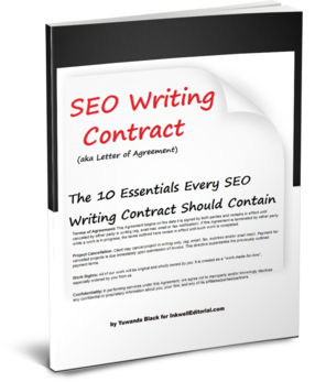 """Get an """"All-in-One"""" Freelance Writing Contract: Details in Last Paragraph"""