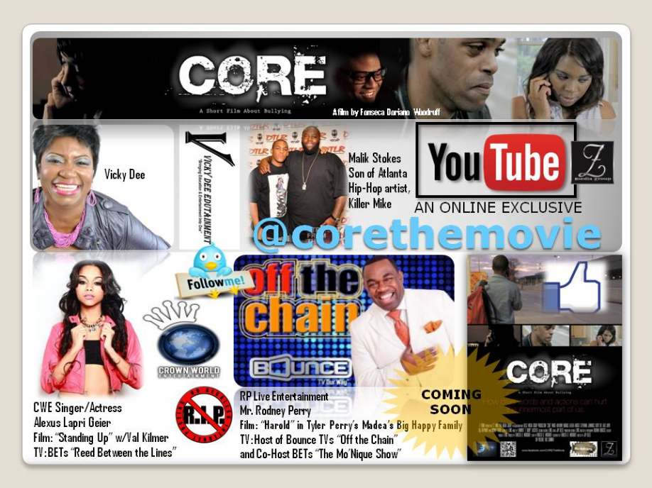 Core The Movie