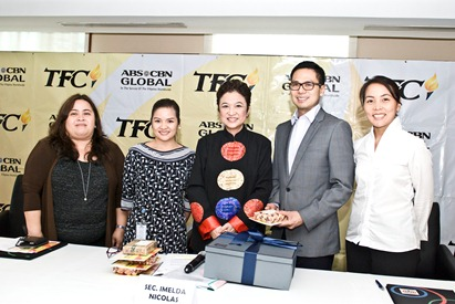 CFO and TFC MOA signing