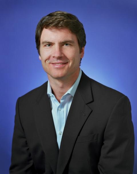 Matthew Moynahan of Arbor Networks