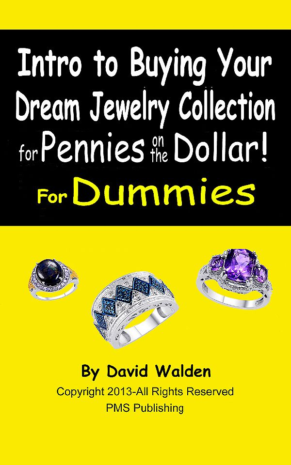 Intro to Buying Your Dream Jewelry Collection will Show You How to Do It Right!