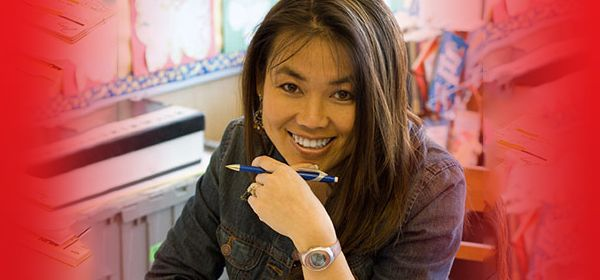 Elaine Tan Comeau, Founder and CEO Easy Daysies, www.easydaysies.com