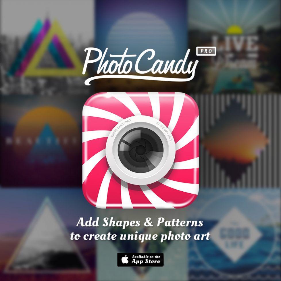 PhotocandyPROAd