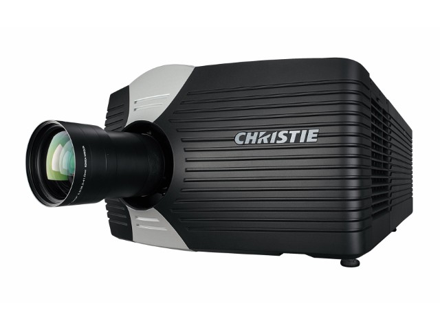 Christie Solaria CP4230 4K Digital Cinema Projector