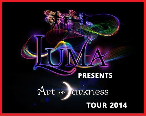 Visit: LUMATheater.com