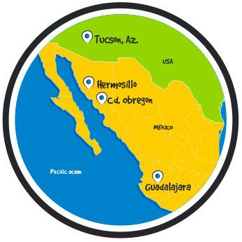 Intugo Locations