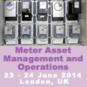 Meter Asset-Management and Operations, 23-24 June 2014, London, United Kingdom
