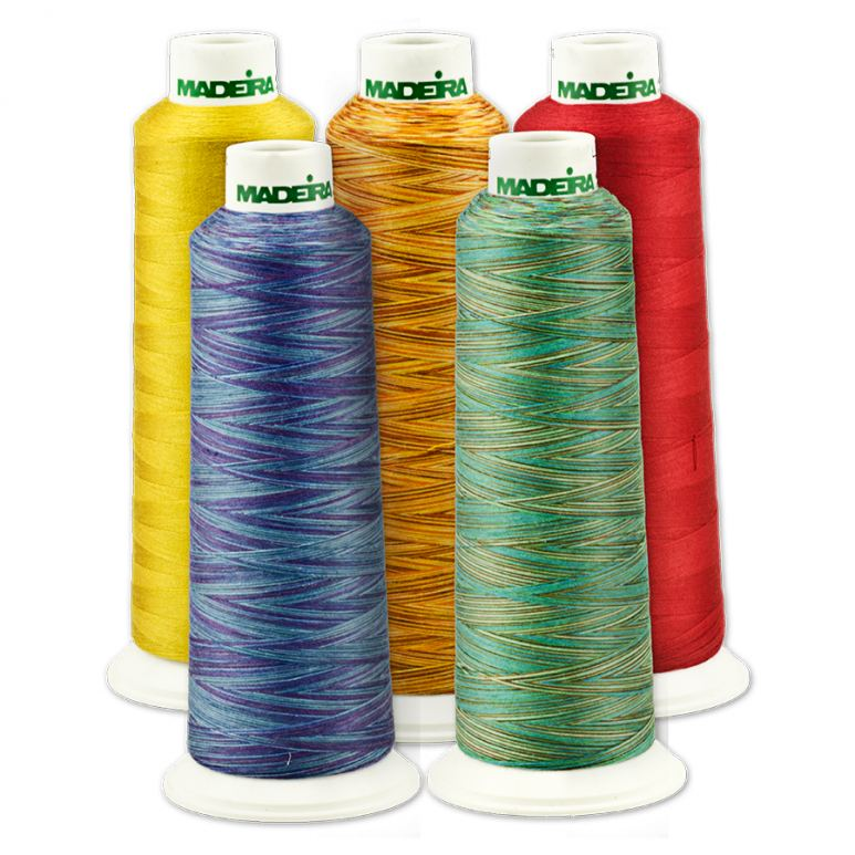 Embroidery Thread For Quilting