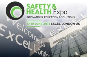 Skyguard will be at The Safety and Health Expo in June