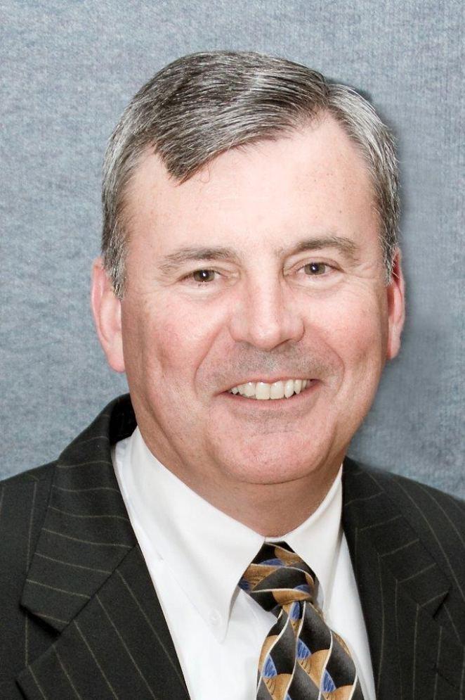 Donald P  Gill S-Bank