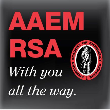 AAEM/RSA - With You All the Way