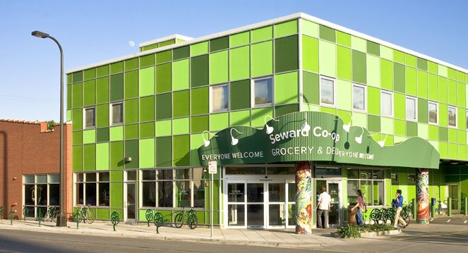 Seward Community Cooperative