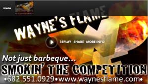 Waynes Flame BBQ