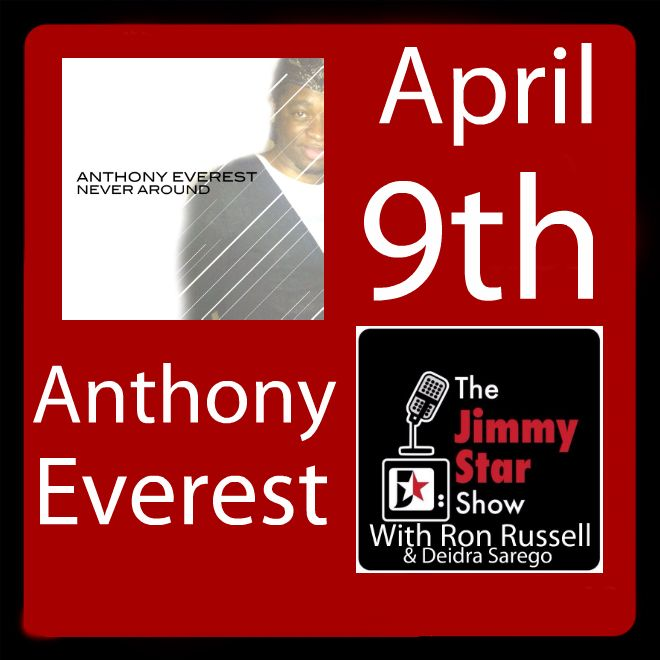 Anthony Everest on The Jimmy Star Show