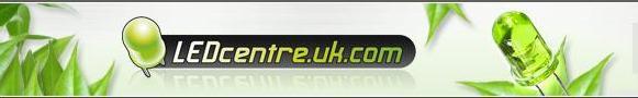 LED Centre Logo