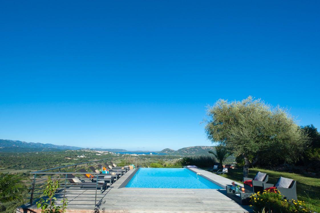 Villa Rossa.