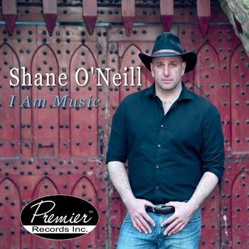 Shane O'Neill - Premier Recording Artist