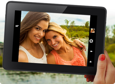 Kindle Fire HDX coupon codes 2016